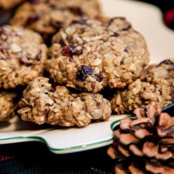 17 Christmas Cookie Recipes You'll Want to Make This Year (and Every Year)