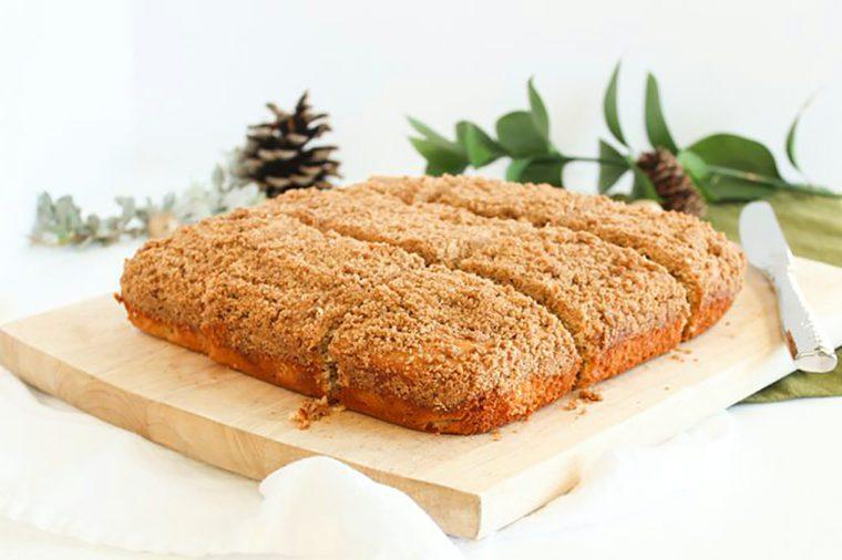 Make Ahead Brunch Recipes For Christmas Morning Reader S Digest