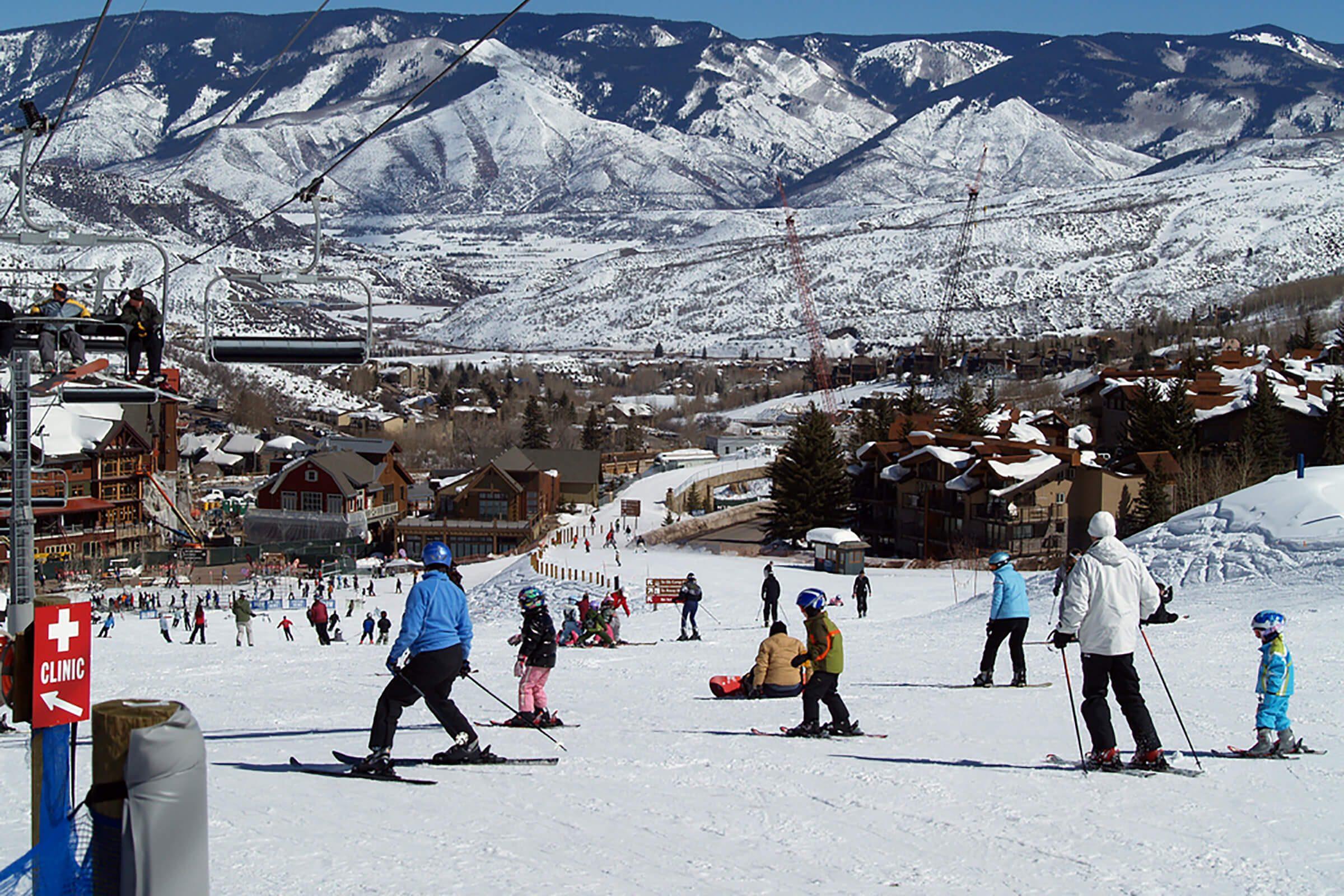 Snowmass-Colorado