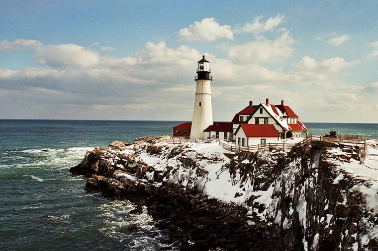 America S Prettiest Winter Towns Reader S Digest