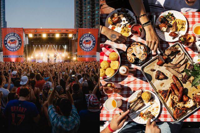 Chicago-food-festival