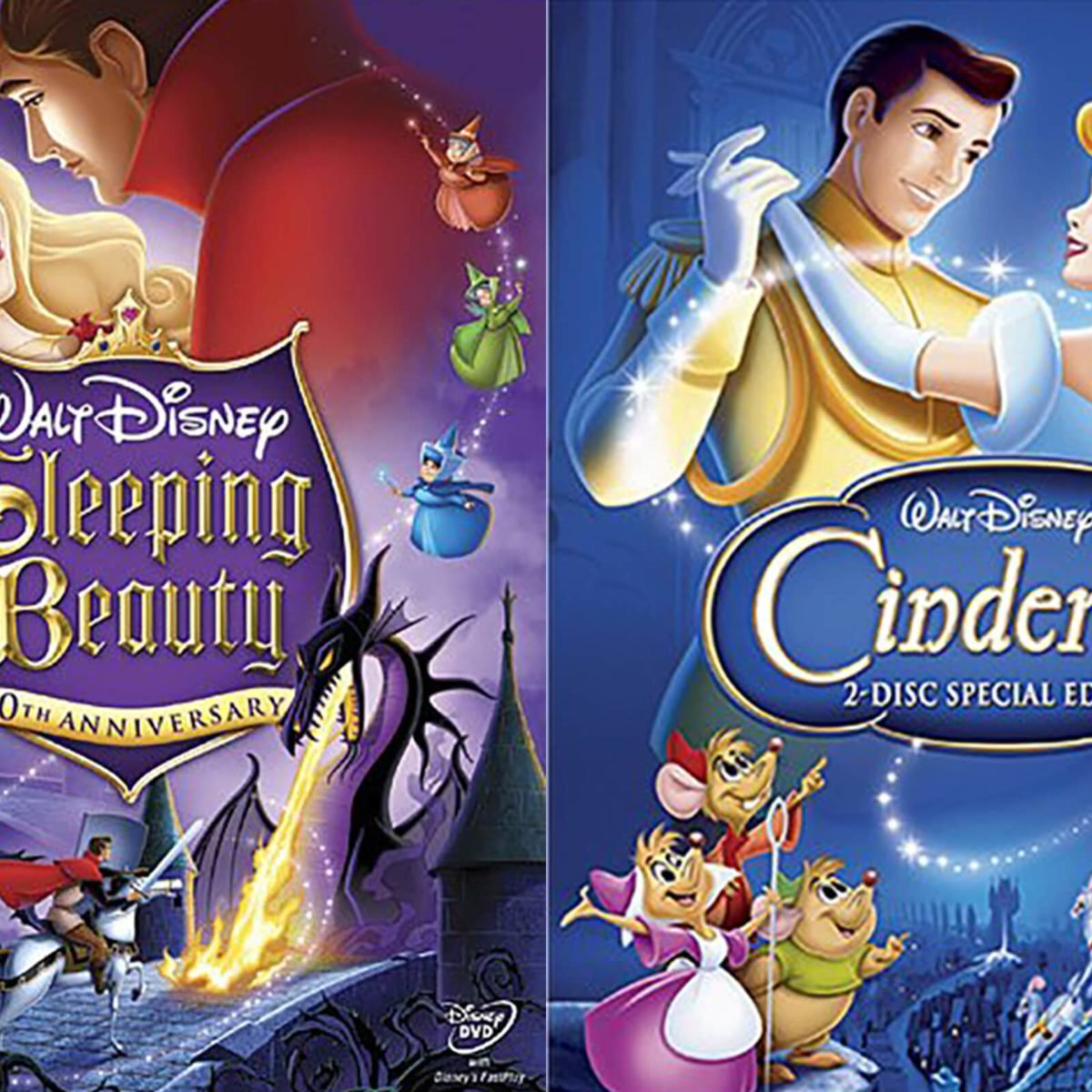 Disney Characters Surprising Facts You Never Knew Reader S Digest