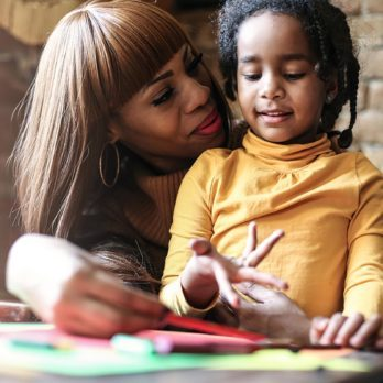 10 Parenting Lessons We Can All Learn from Kids with Cancer
