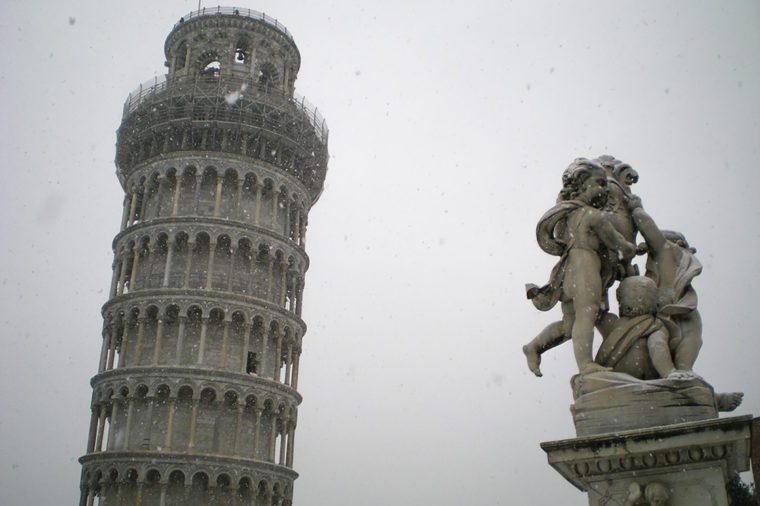 Tower-of-pisa