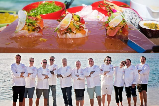 Cayman-food-festival