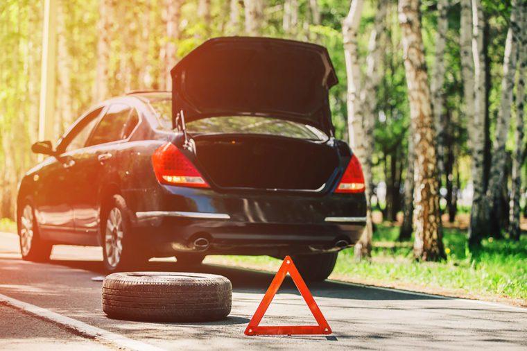 Car-assistance