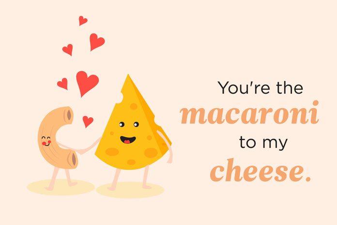 Macaroni-and-cheese