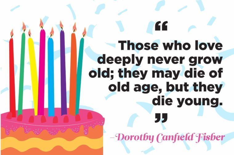 Funny Birthday Quotes That Are Perfect For Cards Readers Digest