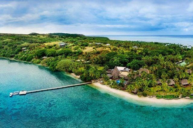 Savusavu-Fiji