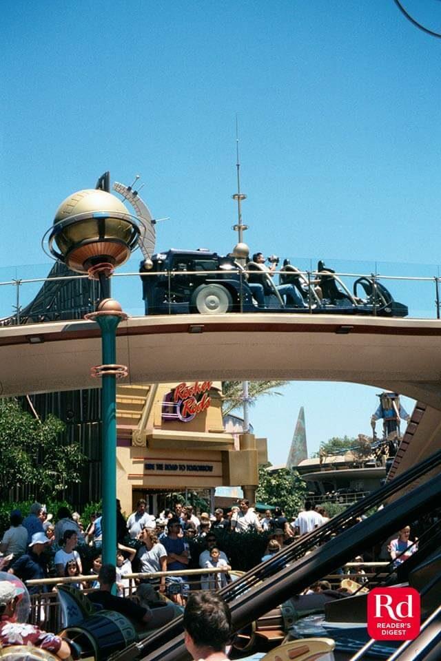 09-rocket-Discontinued-Disney-rides-Courtesy-Werner-Weiss_Yesterland-2016