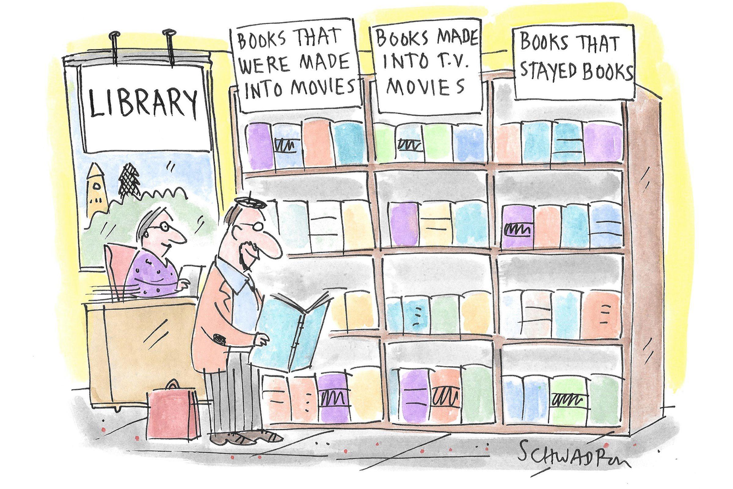Read more cartoon