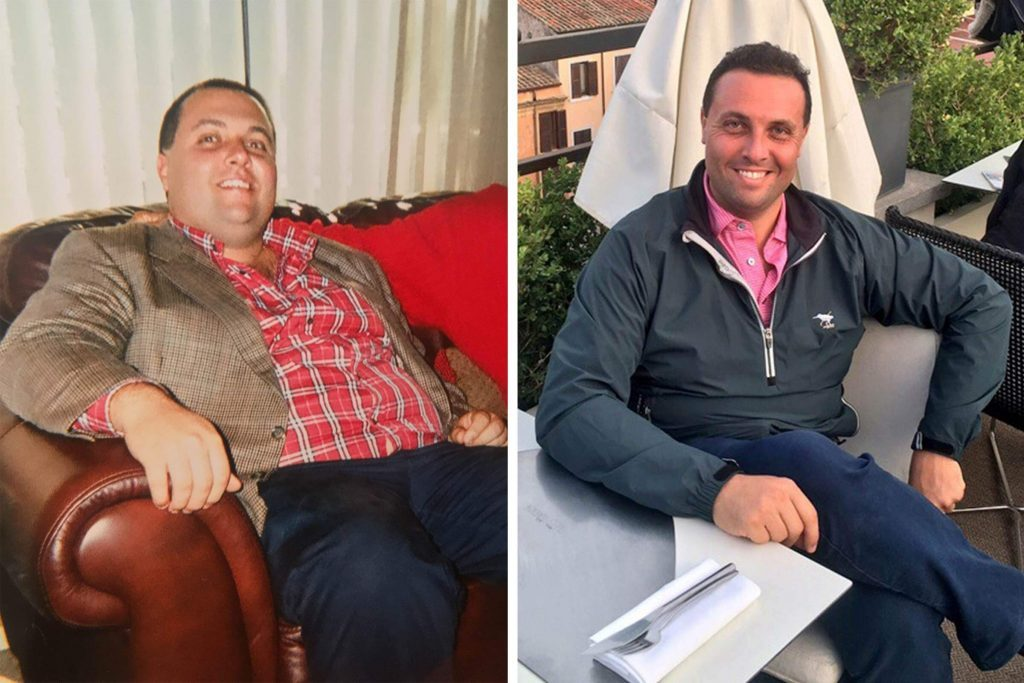 12-Most-Inspirational-Weight-Loss-Transformations-of-2017--courtesy-Fred-Bollaci