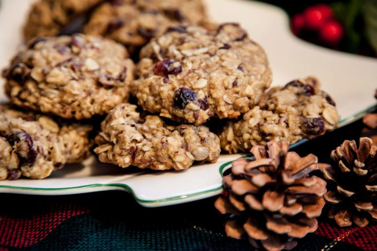 Easy Christmas Cookies Best Holiday Cookie Recipes You Ll Love
