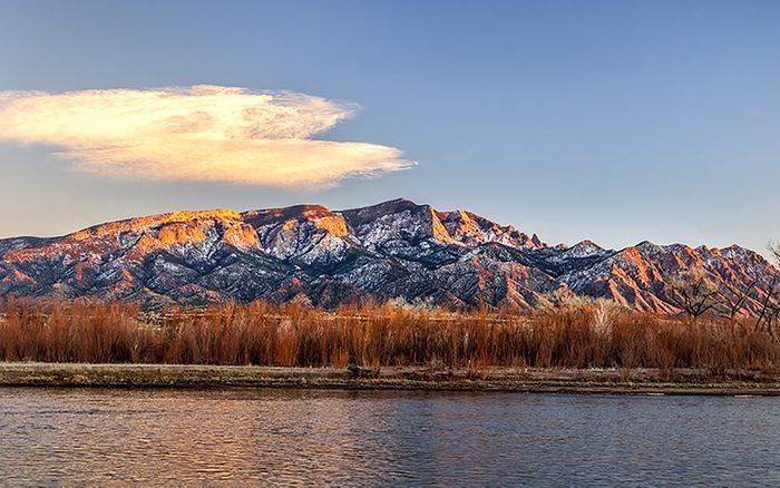 New-Mexico