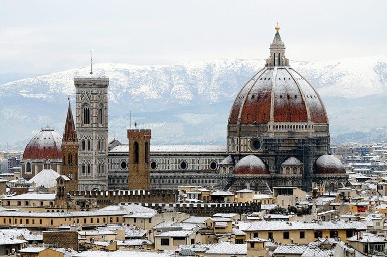 Florence-duomo