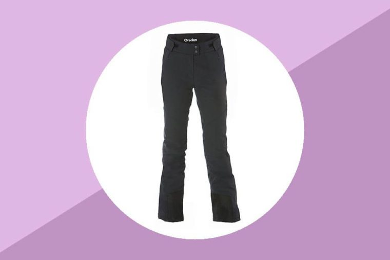 Ski-Pants