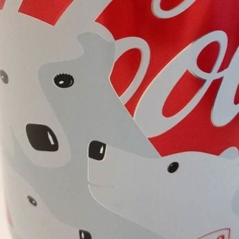 Coca-Cola Has Hidden Images on Its Holiday Cans. Can You Spot Them?