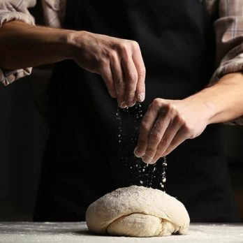 Cooking and Baking Have This Major Mental Health Perk