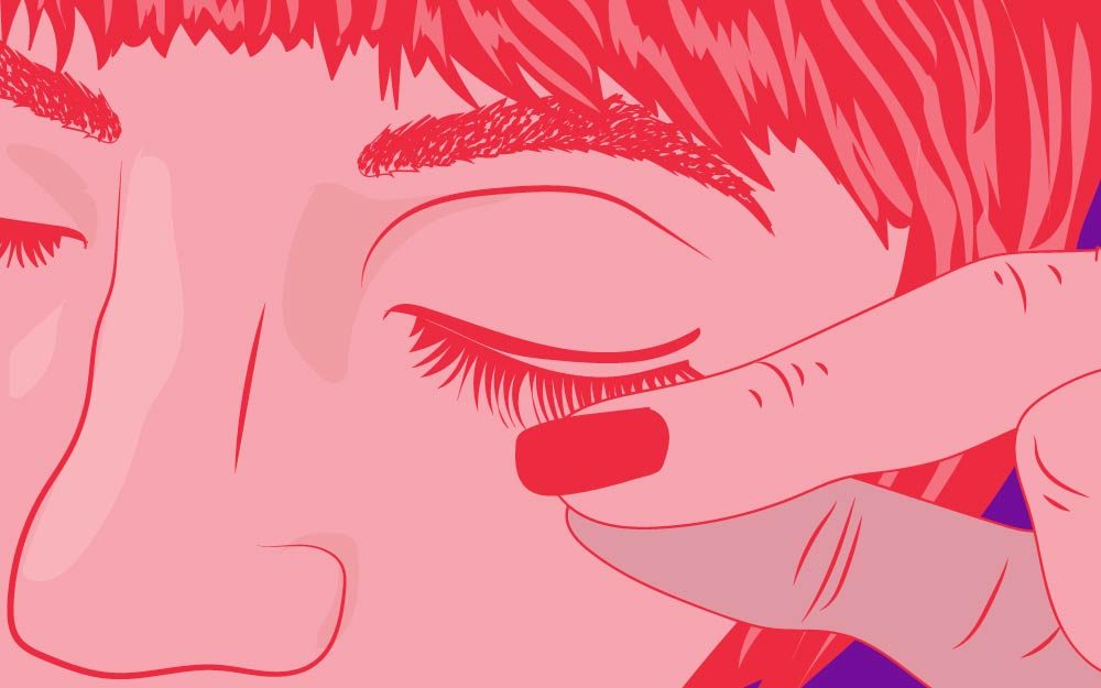 Everyday-Mistakes-that-Are-Ruining-Your-Eyelashes