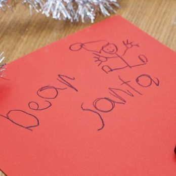 20 Hilarious Letters to Santa from Kids Who Know Exactly What They Want