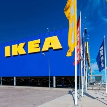 How IKEA Products Get Their Crazy-Sounding Names