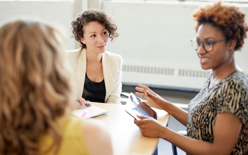 These Are the 8 Most Common Interview Questions You Need to Be Prepared For