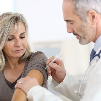 If You're Over the Age of 50, You Need to Get This Vaccine