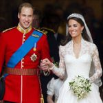 Kate Middleton's Wedding Dress Had a Secret Message—But No One Knew About It