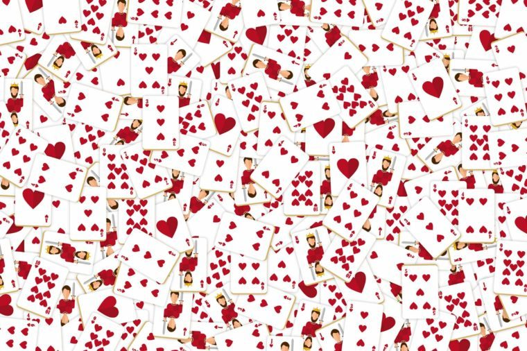 Queen-of-hearts-puzzle