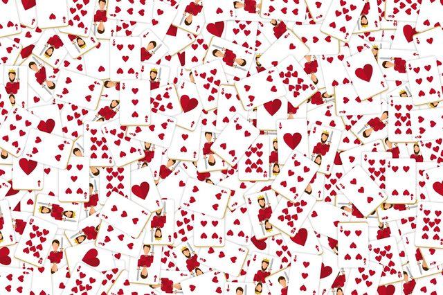 Queen-of-hearts-puzzle