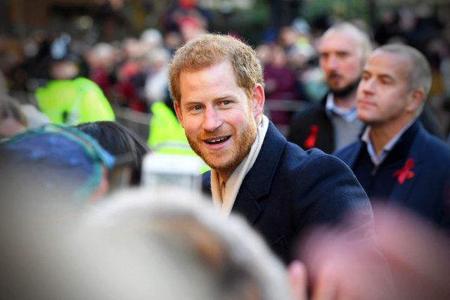 Queen-Elizabeth-Gave-Prince-Harry-a-New-Job—Here's-What-It-Is_9253220r_David-FisherREX