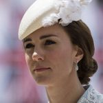 Kate Middleton Will Have to Follow This One Rule at Prince Harry's Wedding