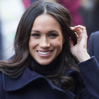The One (Totally Affordable!) Beauty Product Meghan Markle Never Flies Without
