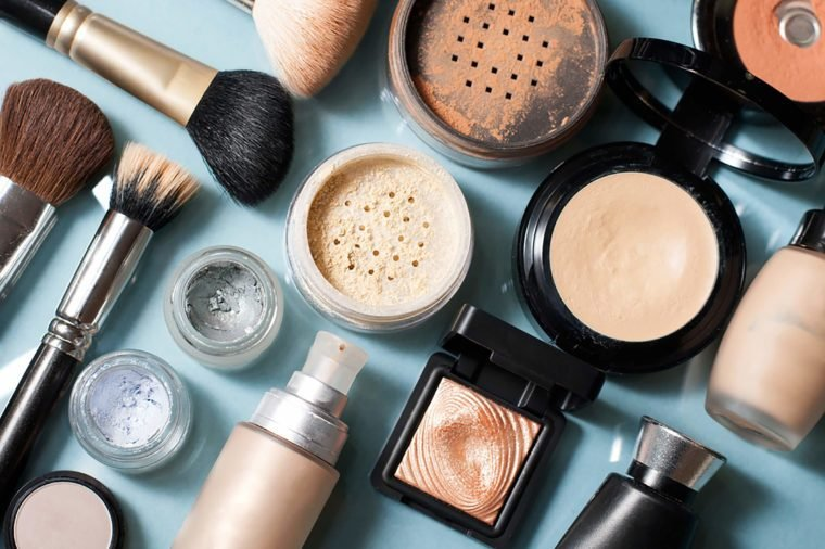 Image result for Drug store makeup holds its own against luxury brands, expert says