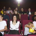 What Watching Scary Movies Really Does to Your Body