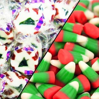 This Is the Absolute Worst Christmas Candy—Ranked