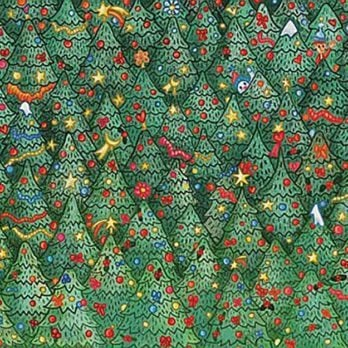 Can You Find the Hidden Robin in the Trees?