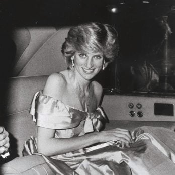 How Princess Diana's Death Almost Ended the Monarchy for Good