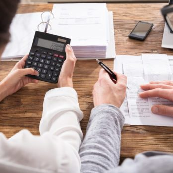 Don't Know How Much to Save for Retirement? Try Some Simple Math