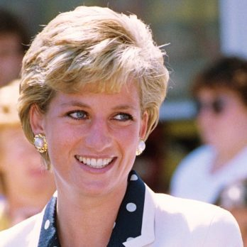 Why Princess Diana's Name Was Banned from Church Service the Morning After Her Car Accident