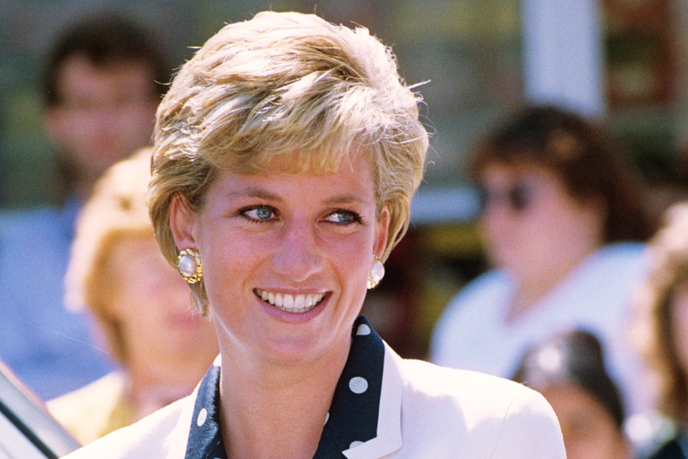 The Full Story Behind Princess Diana's Iconic Haircut