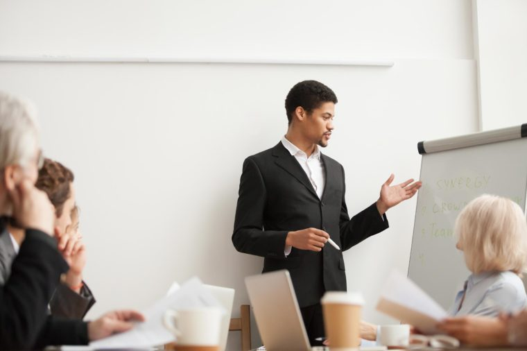 15 Golden Rules to Being a Great Boss