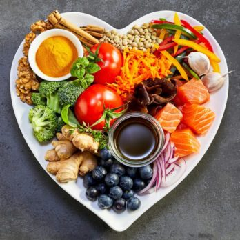 This Might Be the Best Heart-Healthy Diet—and It's Not Mediterranean