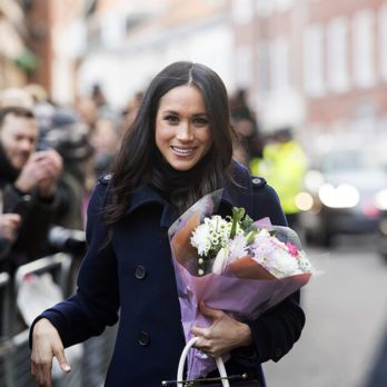 Why Meghan Markle Will Have to Curtsy to the Royals—Except in This One Case