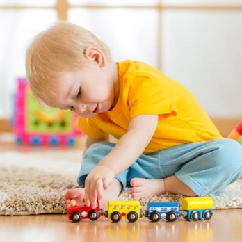 Parents, Read This Before You Buy Another Toy for Your Kids