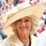 The Real Reason Camilla Parker Bowles Isn't Called a Princess