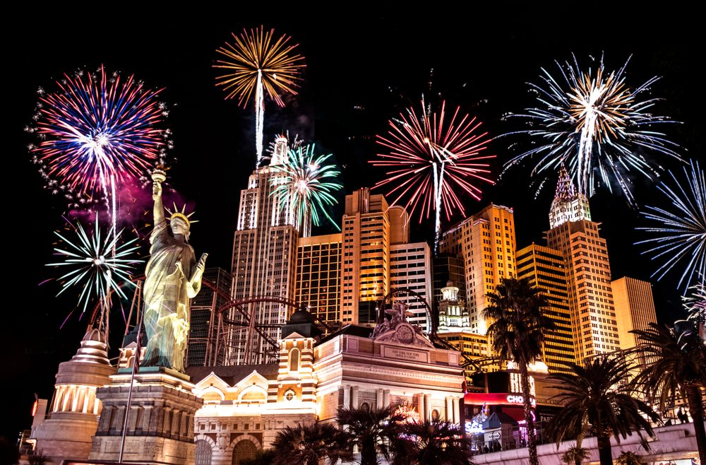 26 of the Best New Year's Eve Celebrations Around the World