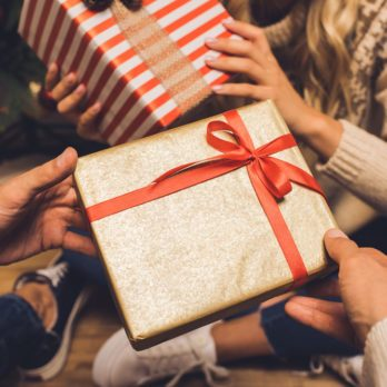 Here's Where the 'White Elephant' Gift Exchange Came From