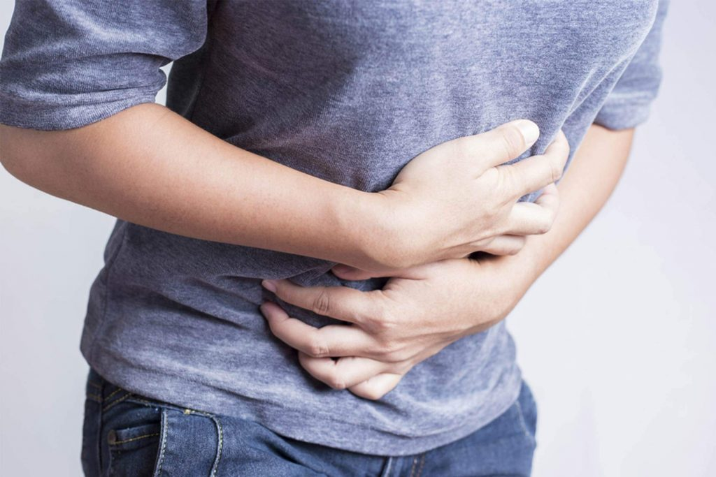 Stomach Flu Vs Food Poisoning Whats The Difference Readers Digest