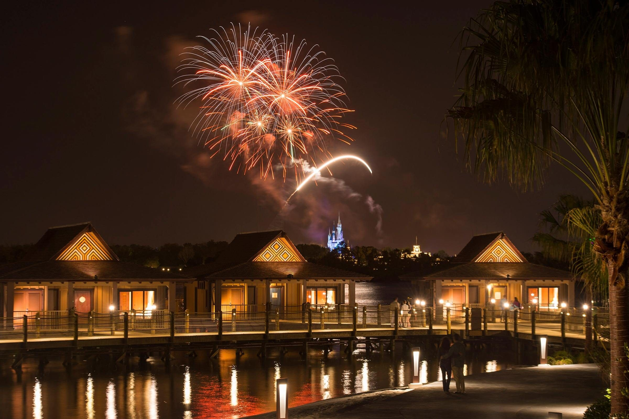 Enjoy Walt Disney World Magic Without Park Tickets   Reader\'s Digest